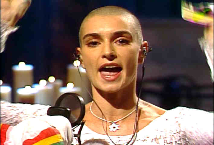 Sinead O'Connor Net Worth 2018: Hidden Facts You Need To Know!