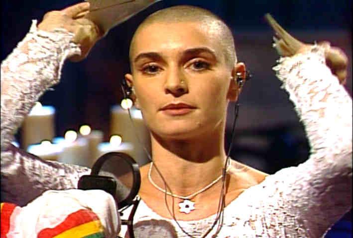 Sinéad O'Connor | Revolvy
