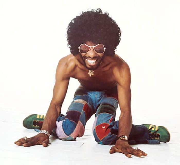 Sly Stone photo