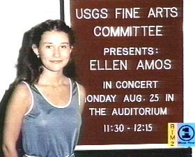 young Tori Amos