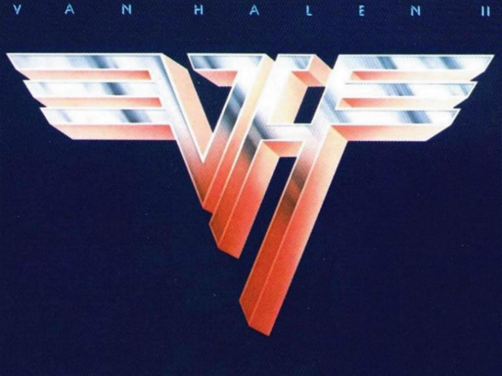 Van Halen Wallpaper Image
