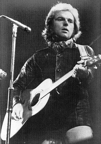 The Mystic Roar Of Van Morrison