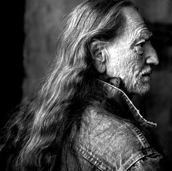 old Willie Nelson