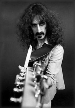 Frank Zappa Picture Gallery 41