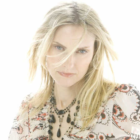 Aimee Mann is beautiful