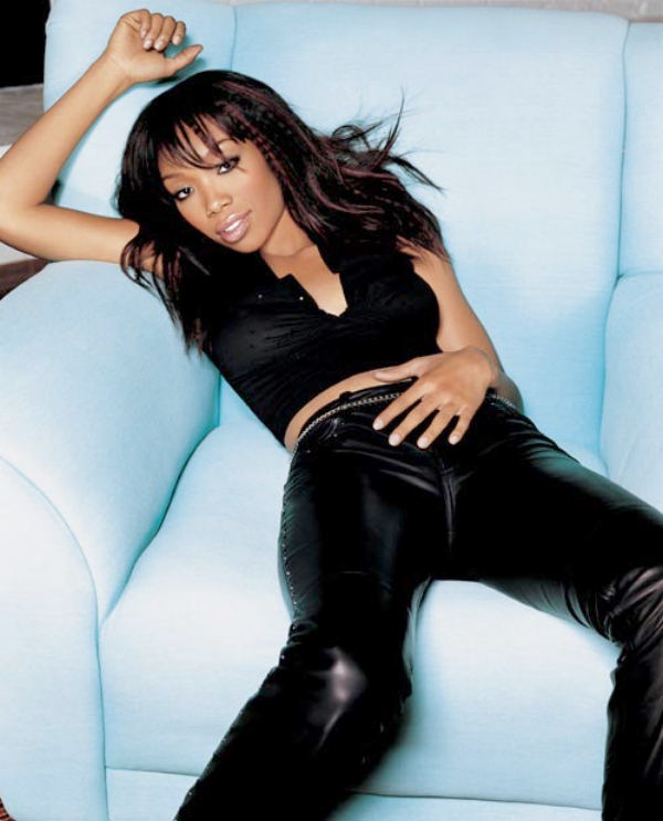 Brandy Norwood - Images Gallery