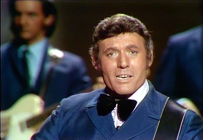 Carl Perkins, 1970 image