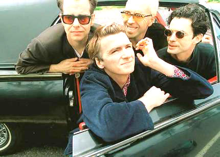 Crowded House picture