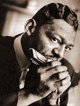 Little Walter Jacobs