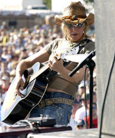 sexy Lucinda Williams