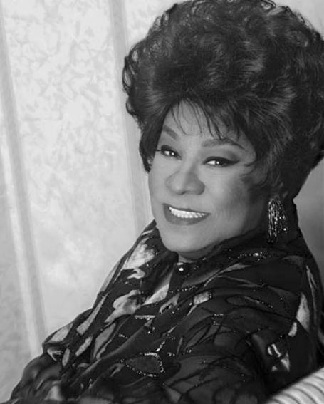 old Ruth Brown